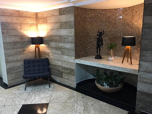 Duplex - Vila Andrade - 1 Dormitório (Aceita Financiamento)