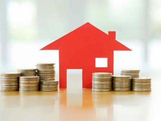 Preços de imóveis têm queda real de 4,58% nos últimos 12 meses
