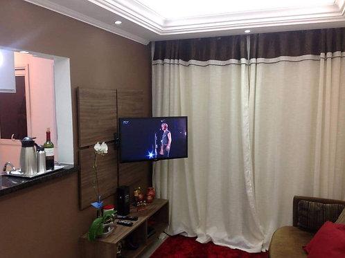 Apartamento - Mooca - 2 Dormitórios