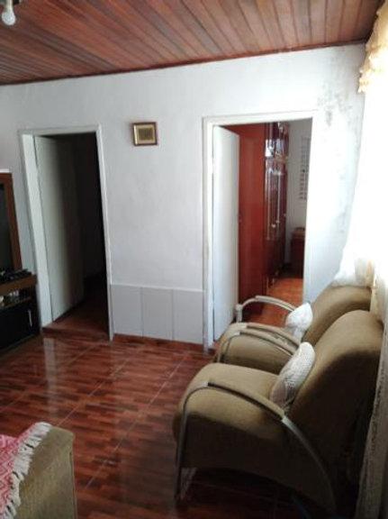 Sobrado - Jardim Piracuama - 4 Dormitórios