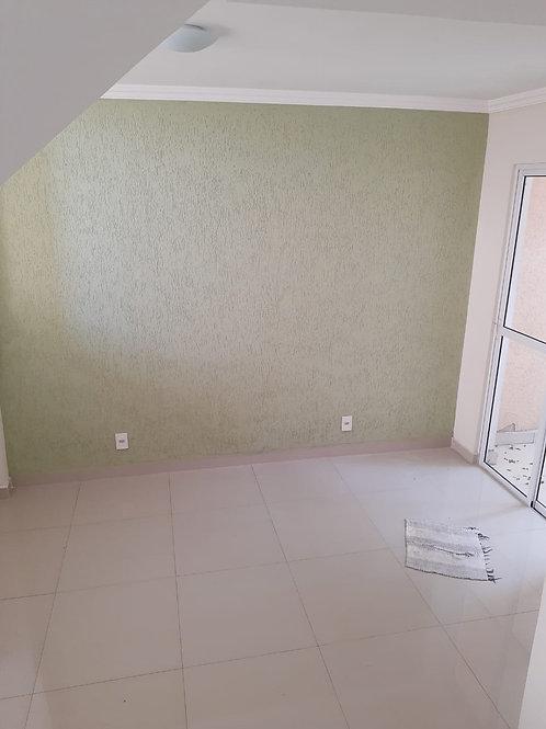 Casa De Condomínio - Socorro - 3 Dormitórios