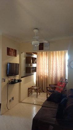 Apartamento - Jardim Marabá - 2 Dormitórios