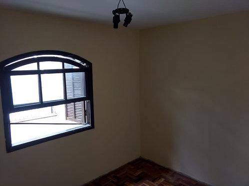 Casa - Cidade Ademar - 2 Dormitórios (Aceita Financiamento)