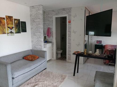 Apartamento - Cidade Monções - 1 Dormitório
