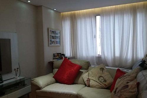 Apartamento - Bela Vista - 1 Dormitório