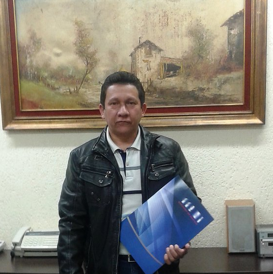 Antonio Santana Leal