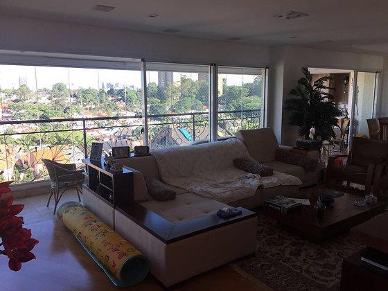 Apartamento - Santo Amaro - 3 Suítes