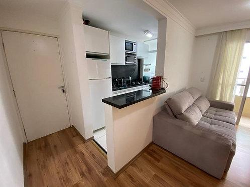 Apartamento - Vila Moraes - 2 Dormitórios