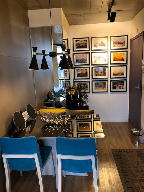 Studio - Santo Amaro - 1 Dormitório