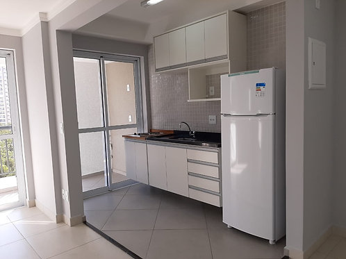 Studio - Vila Andrade - 1 Dormitório