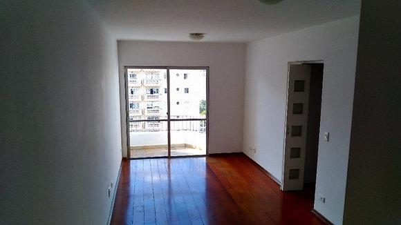 Apartamento - Nova Piraju - 2 Dormitórios