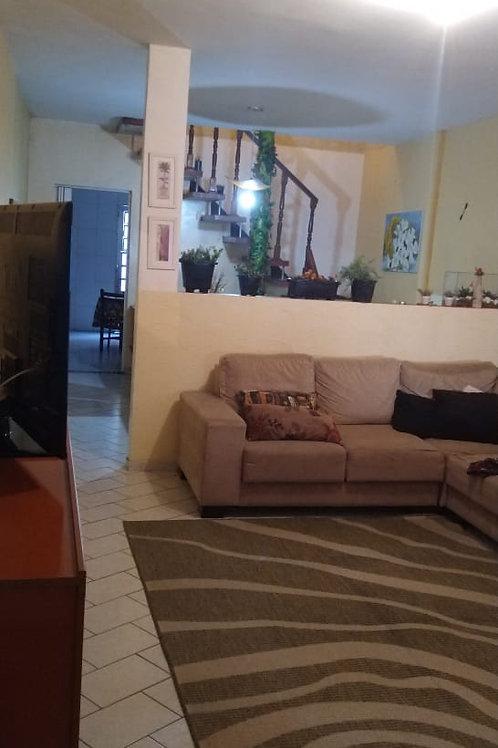 Sobrado - Parque Ligia - 3 Dormitórios