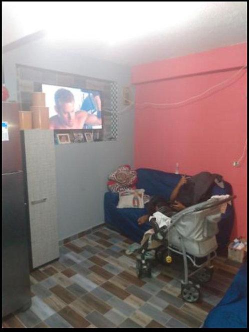 Sobrado - Parque Novo Santo Amaro - 2 Dormitórios