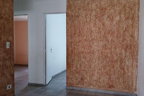 Apartamento - Itaquera - 02 Dormitórios (Aceita Financiamento)