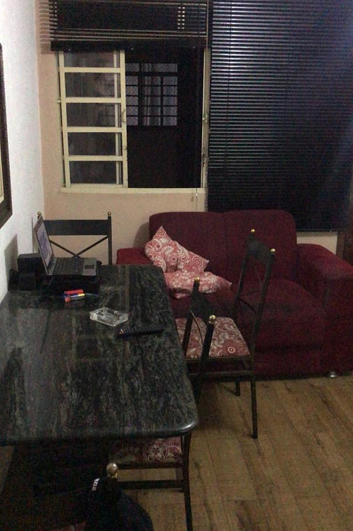 Apartamento - Pirajussara - 2 Dormitórios