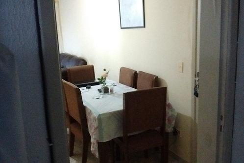 Apartamento - Chác. Santa Maria - 2 Dormitórios