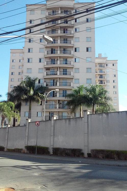 Apartamento - Jardim Vergueiro - 3 Dormitórios