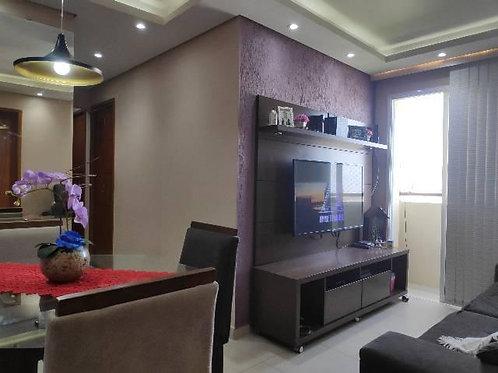Apartamento - Vila Natália - 2 Dormitórios