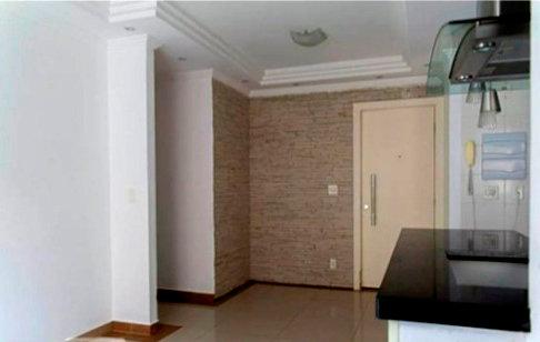 Apartamento - Jd São Savério - 1 Dorm