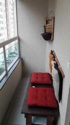 Apartamento - Morumbi - 2 Dormitórios