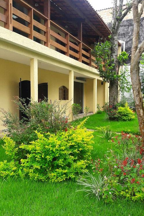 Chácara - Itapecerica da Serra - 4 Dormitórios - 1.200 M²