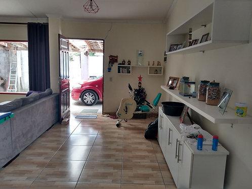 Chácara - Itapecerica da Serra - 5 Dormitórios (Á Vista)