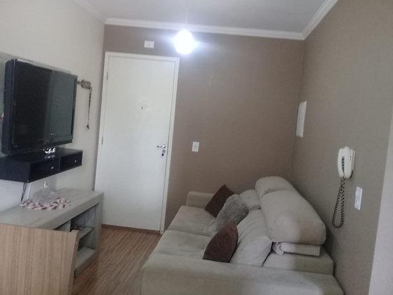 Apartamento - Osasco -2 Dormitórios (Aceita Financiamento)