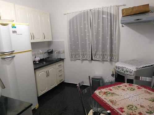 Sobrado - Parque do Lago - 3 Dormitórios