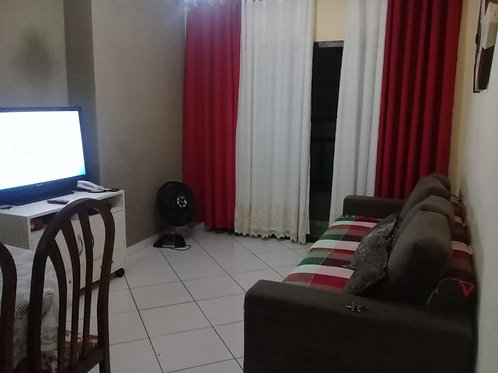 Apartamento - Santo André - 3 Dormitórios