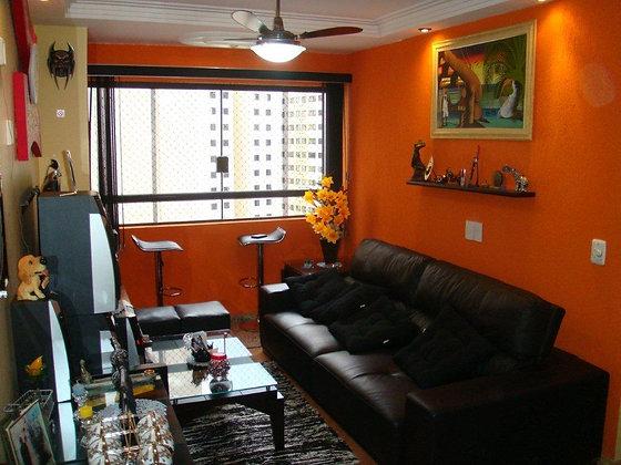 Apartamento - Jardim Das Flores - 3 Dormitórios