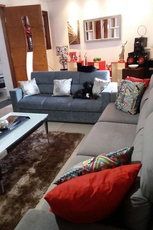 Casa - Vila Mariana - 2 Dormitórios