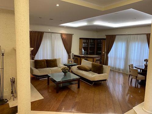 Casa de condomínio - Itapecerica da Serra - 6 Dormitórios