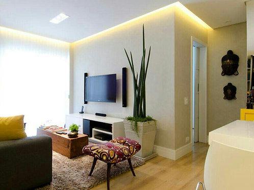 Apartamento - Parque Fernanda - 1 Dormitório
