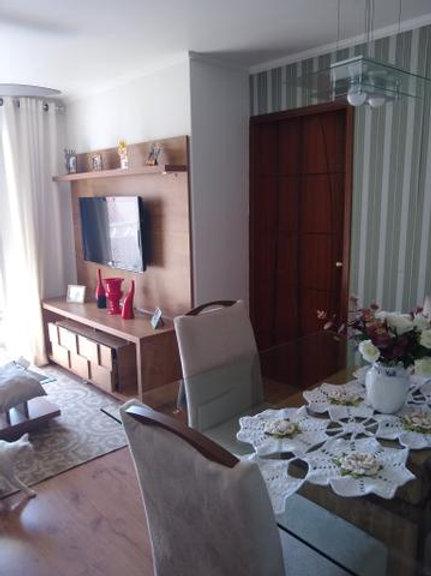 Apartamento - Jardim Luísa - 2 Dormitórios (À Vista)