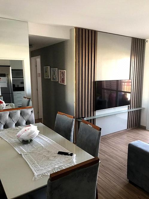Apartamento - Taboão da Serra - 3 Dorm