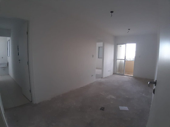Apartamento - Jardim Iae - 2 Dormitórios