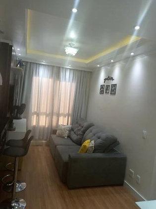 Apartamento - Osasco- 2 Dormitórios