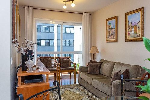 Apartamento - Moema - 2 Dormitórios (Aceita Financiamento)
