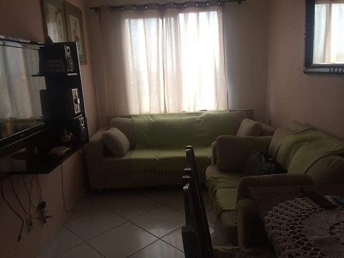 Apartamento - Jardim Ingá - 2 Dormitórios