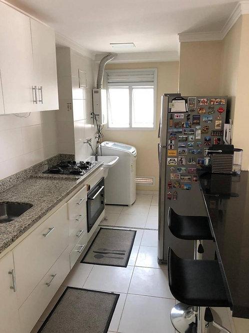 Apartamento - Vila Suzana - 2 Dormitórios