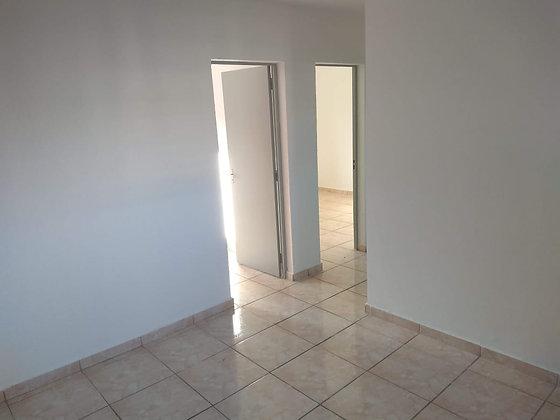Apartamento - Conj. Habitacional - 2 Dormitórios