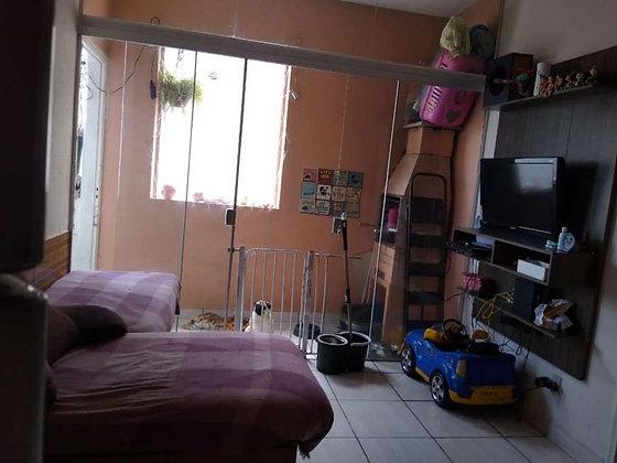 Apartamento - Centro - 2 Dormitórios