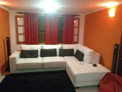 Sobrado - Vila Campo Grande - 3 Dormitórios