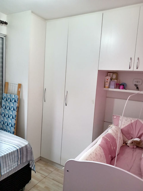 Apartamento - Pq Munhoz - 2 Dorm - luapfi22051