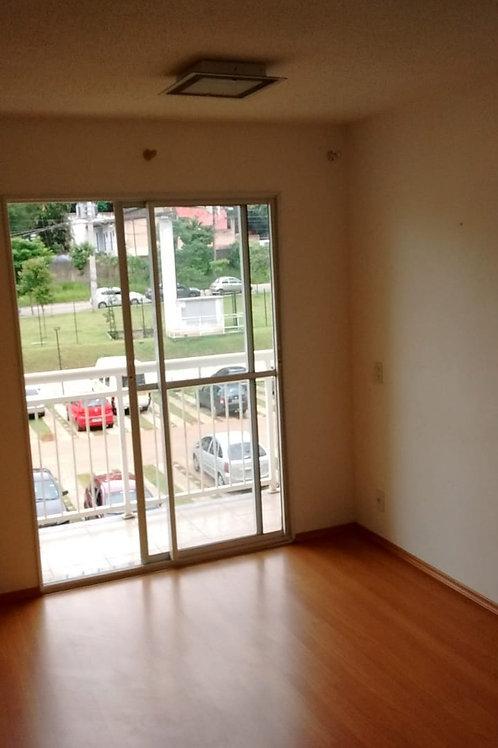 Apartamento - Colônia - 2 Dormitórios