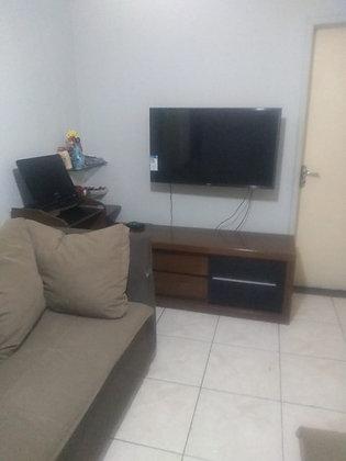 Apartamento - Capão Redondo - 2 Dormitórios (Á Vista)