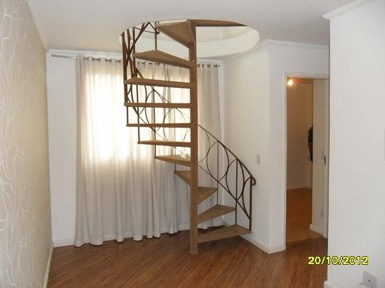 Apartamento/Cobertura - Jardim Umarizal - 3 Dormitórios