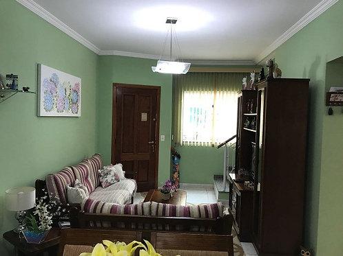 Casa de condomínio - Jardim Monte Kemel - 3 Dormitórios