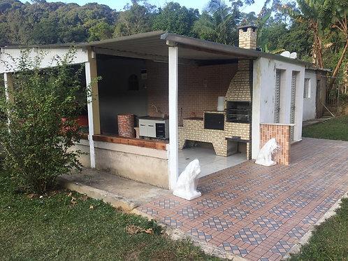 Chácara - Itapecerica da Serra - 2 Dormitórios