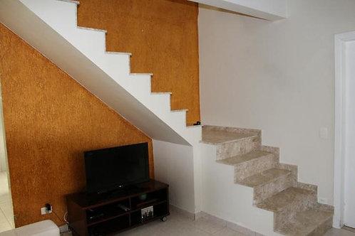 Sobrado - Taboão da Serra - 1 Dormitório (À Vista)